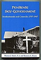 Penitente Self Government Brotherhoods and…