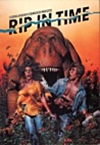 Rip in Time Collected by Richard Corben