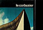 Le Corbusier by Carlo Cresti