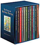The Tales of Beatrix Potter, First Set by…