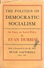 Politics of Democratic Socialism: An Essay…