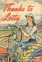 Thanks to Letty by Dorothy Burke
