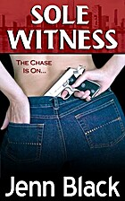 Sole Witness by Janet Kent