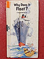 Why Does It Float (Just Ask Book) by Chris…