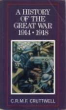 A History of the Great War, 1914-18 (Paladin…