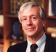 Author photo. University of Virginia
