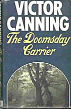The Doomsday Carrier by Victor Canning