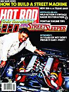 Hot Rod 1984-08 (August 1984) Vol. 37 No. 8