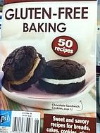 Gluten-Free Baking by Louis Weber