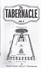 The Tabernacle No. 2 by Perry F. Rockwood