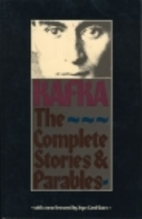 Franz Kafka : The Complete Stories &…