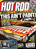 Hot Rod 2009-10 (October 2009) Vol. 62 No.…