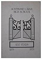 Southland Girls' High School, 100…