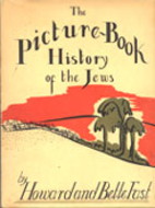 The picture-book history of the Jews, by…