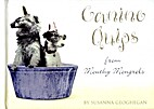 Canine quips : from mouthy mongrels by…