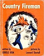 Country Fireman by Jerrold Beim