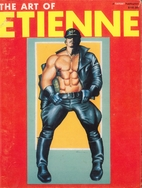 The art of Etienne by Etienne