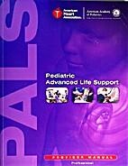 Pediatric Advanced Life Support Provider…