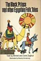 The black prince and other Egyptian folk…