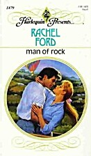 Man of Rock by Rachel Ford