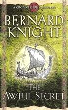 The Awful Secret by Bernard Knight