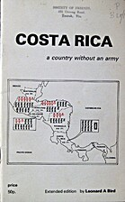 Costa Rica : a country without an army by…