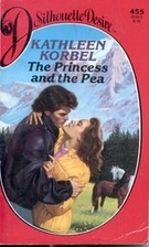The Princess and the Pea by Kathleen Korbel