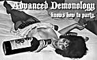 Advanced Demonology # 7