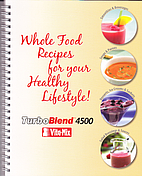 Whole Food Recipes for your Healthy…