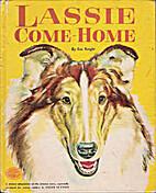 Lassie Come-Home [abridged] by Felix Sutton