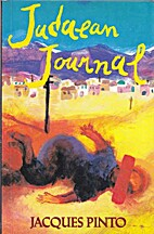Judaean journal by Jacques Pinto