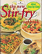 The New Stir-Fry Cookbook by Jane Price
