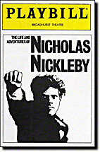 The Life and Adventures of Nicholas…