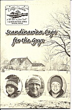 Scandinavian Caps for the Guys by Carol A.…