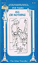 All or Nothing by Dirk Vanden