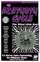 The Azathoth Cycle by Edward Pickman Derby