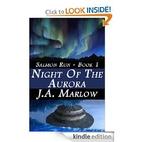 Night of the Aurora (Salmon Run - Book 1) by…