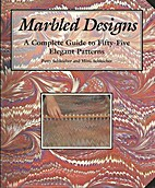 Marbled Designs: A Complete Guide to…