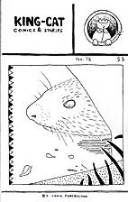 King-Cat Comics & Stories No. 72 by John…