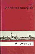 Architectuurgids Antwerpen