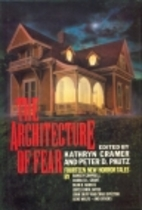 The Architecture of Fear by Kathryn Cramer