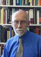 Author photo. Christopher Tuplin [credit: University of Liverpool]