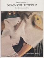 Sensational Scarves by Handwoven Magazine