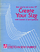 Sew You're Not a Size 12: Create your size…