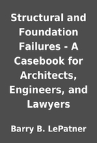 Structural and Foundation Failures - A…