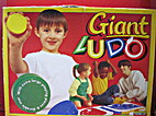Ludo (Giant) {game} by Spear's Games