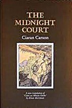 The Midnight Court by Brian Merriman