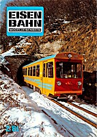 Eisenbahn 2/81 by Eisenbahn