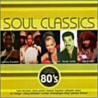 Soul classics: best of the 80's by Various…