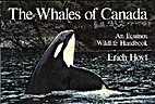 The Whales of Canada: An Equinox Wildlife…